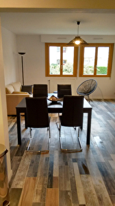 Appartement 95m²  refait a neuf Grand Gavy