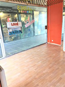 Local commercial de 20m²